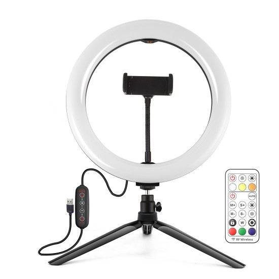 PHOTO TRIPOD LIGHT RING