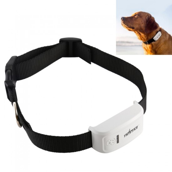 PET GPS LOCATOR