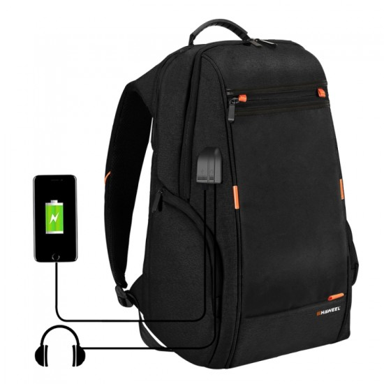 MULTIFUNCTION BACKPACK HAWEEL