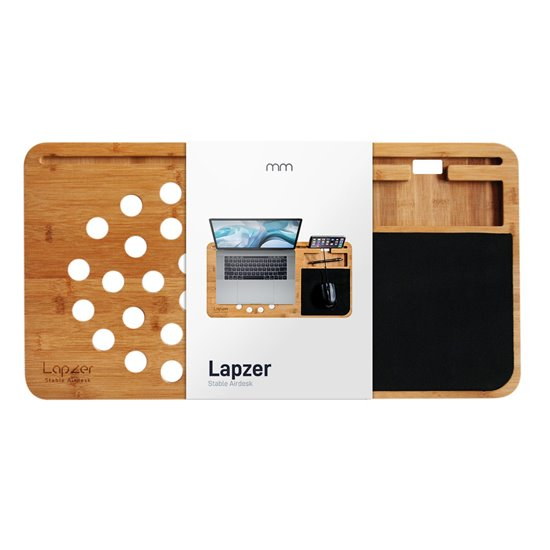 LAPZER LAPTOP DESK