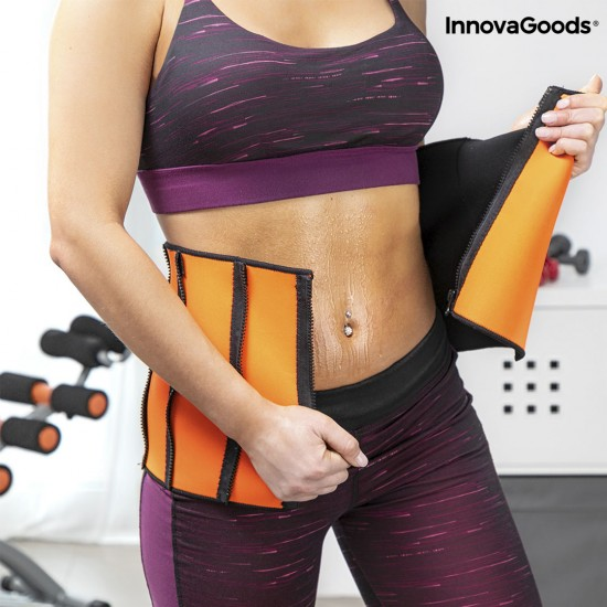 INNOVAGOODS SLIMMING BELT