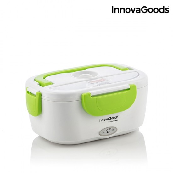 ELECTRIC LUNCH BOX INNOVAGOODS