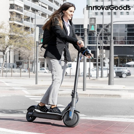 FOLDABLE ELECTRIC SCOOTER...